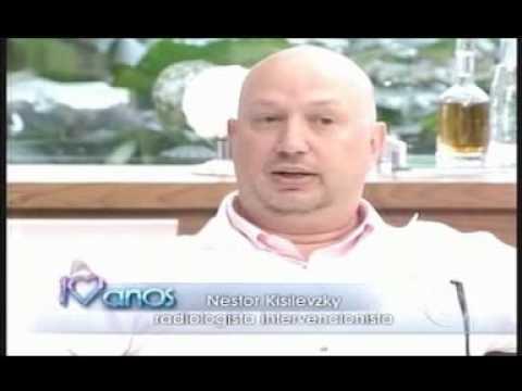 Miomas Ana Maria Braga entrevista Dr. Kisilevzky parte 1.mpg