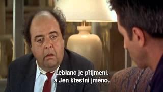 Blbec k večeři (1998) - Trailer - české titulky