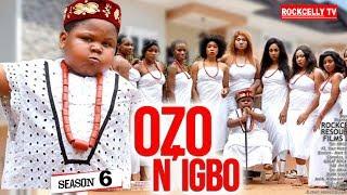 OZO N'IGBO SEASON 6 (Season finale) | 2019 NOLLYWOOD MOVIES