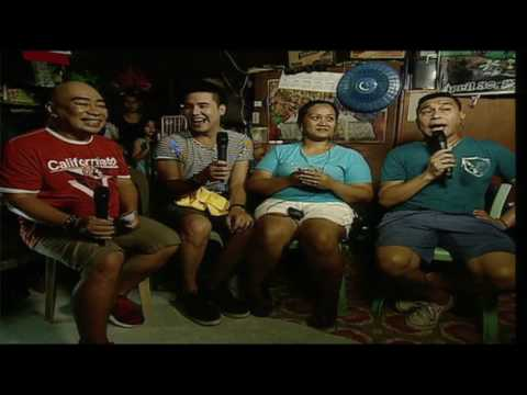 Juan For All, All For Juan Sugod Bahay | March 23, 2017