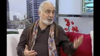 ميشال جبر لشادي ريشا عن مسرحية كيفك يا ليلى