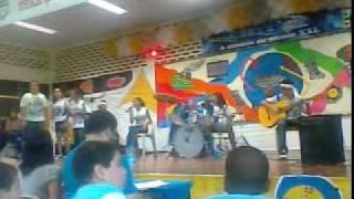 Show de Talentos CBJM - Amar não é pecado (8)