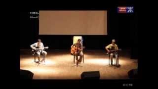 تقرير عن مشاركة الشاعرة الليبية Tamazegt anlibya في مسابقه