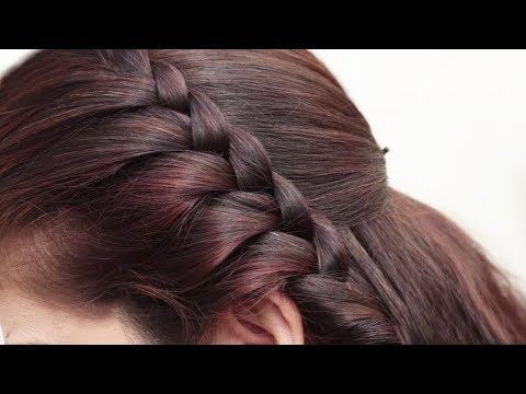 Xxx Mp4 Indian Traditional Hairstyles For Party Function Wedding Hairstyles For Long Hair Girls 2018 3gp Sex