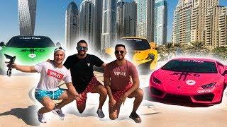 Nos mudamos a DUBAI