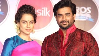 We Almost Got Married During The Shoot : Kangana & R Madhvan | Tanu Weds Manu Returns