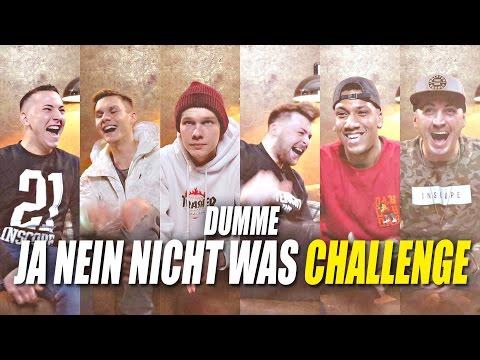 DUMME JA NEIN NICHT WAS CHALLENGE #7