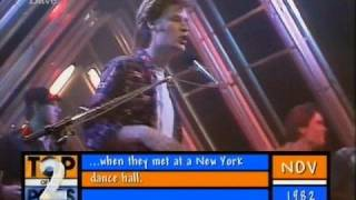 Daryl Hall & John Oates - Maneater [totp2]
