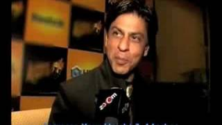 When Shahrukh Khan Got Angry - Salman Khan Fight