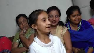 Best Wedding dance jimmy  Malkeet  Delhi little girls