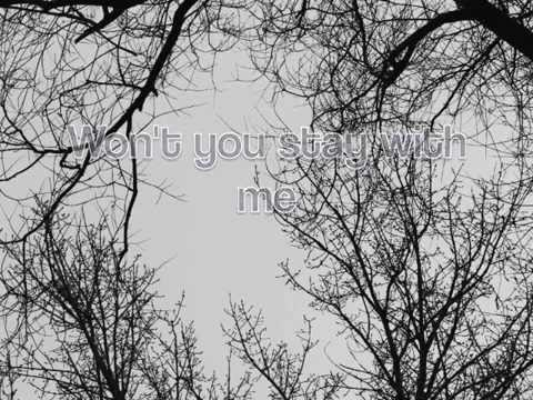 Stay With Me Cover By Hannah Trigwell Lyrics