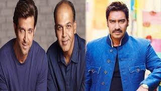 Hrithik & Ashutosh  To Team Up Once Again | Ajay Devgan Speaks Against Leaked Films