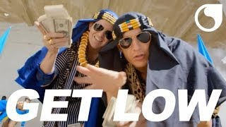 Dillon Francis & DJ Snake - Get Low OFFICIAL VIDEO HD
