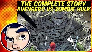 Uncanny Avengers VS Resurrected Hulk (Civil War 2 & Deadpool) - ANAD Complete Story