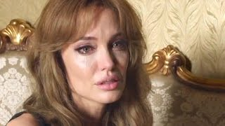 By the Sea TRAILER (HD) Angelina Jolie, Brad Pitt Movie 2015