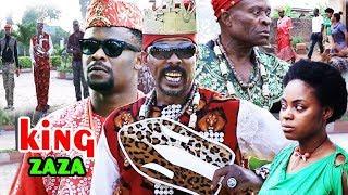 King Zaza 3&4 - Zubby Micheal 2018 New Movie ll Nigerian Movie ll African Movie Full HD