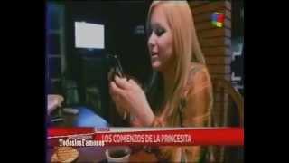 Secretos Verdaderos-Karina La Princesita de Manchester 3 parte