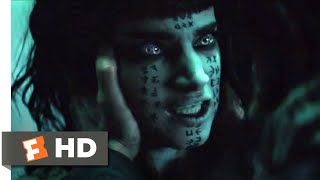 The Mummy (2017) - Death Kiss Scene (10/10) | Movieclips