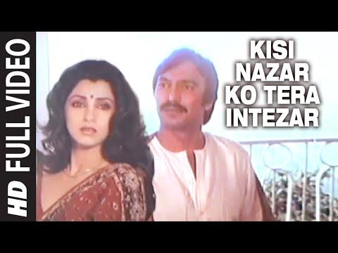 Xxx Mp4 Kisi Nazar Ko Tera Intezar Full Song Aitbaar Raj Babbar Dimple Kapadia Suresh Oberoi 3gp Sex