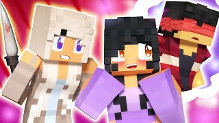 You Can't Have Him | Minecraft Murder
