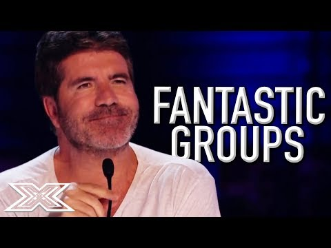 Xxx Mp4 BEST GROUPS On The X Factor X Factor Global 3gp Sex