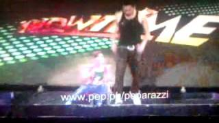 Vice Ganda danced by Jhong Hilario