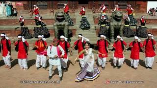 Hune Wali Jeevan Sathi - Sankar BC | Parbati Rai | Binod Bajurali | Bishnu Majhi | New Song 2017
