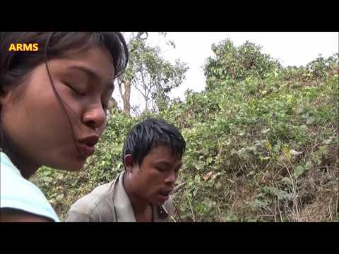 HATCHALA-2 Official trail, Garo Film By Mongel Sangma