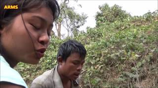 HATCHALA-2 Official trail, Garo Film By Mongel Sangma