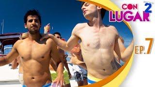 CON LUGAR - T2 / Ep. 7 Paraíso gay