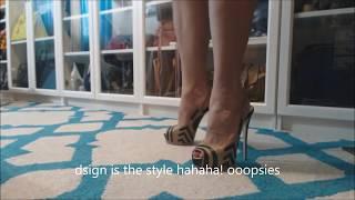 Designer Heel Collection Part 1