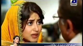 Aasmano Pe Likha Episode 1 18 September 2013 New Drama Serial Full Episode Geo TV