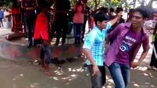 Bangla Hot Jatra Dance বাংলা যাত্রা নাচ। হট সেক্সি নাচ নাচতে নাচতে কাপড় উধাও