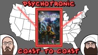 Sci-Fighters (1996) | Psychotronic Coast to Coast