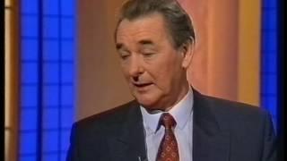 Brian Clough on Hillsborough