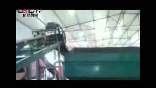 Npk fertilizer dryer production line