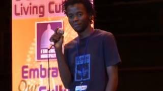 Sifiso Nene | 99% Zulu Stand-up Comedy