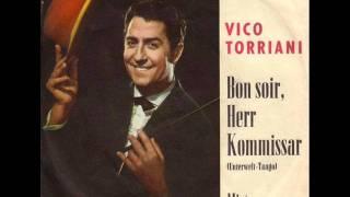 Bon soir, Herr Kommissar - Vico Torriani (Original Vinyl)