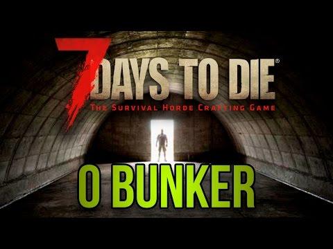 Xxx Mp4 O BUNKER – 7 DAYS TO DIE HARDCORE 3gp Sex