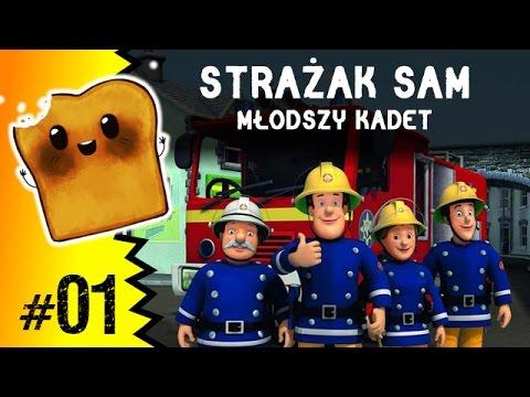 Gry dla Dzieci na Androida Strażak Sam Po Polsku Młodszy kadet 1