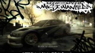 How to: Enter cheat codes on Need For Speed - Most Wanted PC