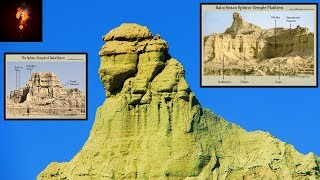 A Great Sphinx Discovered In Pakistan?