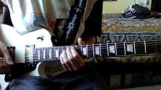 Santana - Just Feel Better (Cover)