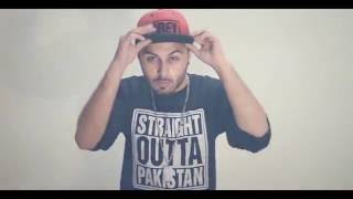 Rap Demon   Kill Em With Kindness   Latest Punjabi Rap 2016   Music Video   Desi Hip Hop 2016