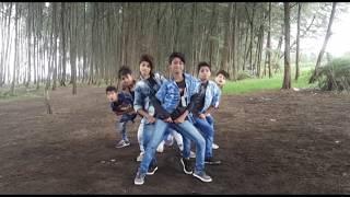 HAWA HAWA | MUBARAKAN | STEP BY STEP DANCE CLASSES | ADVANCE BATCH DANCE PERFORMANCE
