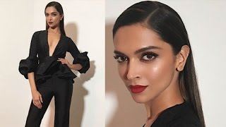 Deepika Padukone Is Killing It With Her Sartorial Style In Mexico