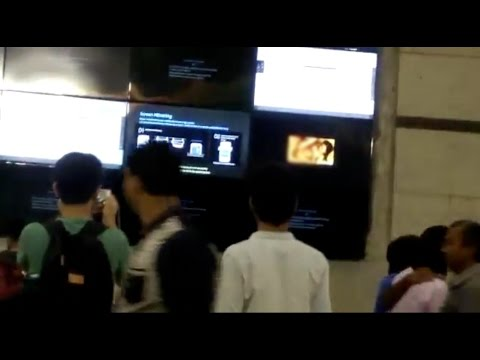 Xxx Mp4 Porn Video Played On Rajiv Chowk Metro By Mistake Delhi 3gp Sex
