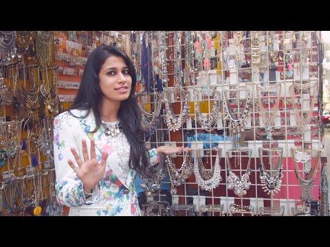 Fashion Quotient: 5 Hidden Treasures to Shop at in Bandra, Mumbai