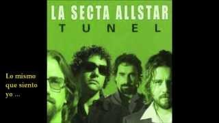 La Secta Allstar - Hey Corazon (con Letras)