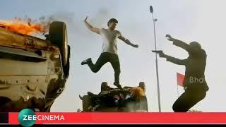 Khoonkhar ( Jaya Janaki Nayaka ) Hindi Promo on zee cinema || Confirm Tv Premier Date On